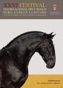 Festival Internacional do Cavalo Lusitano 2014