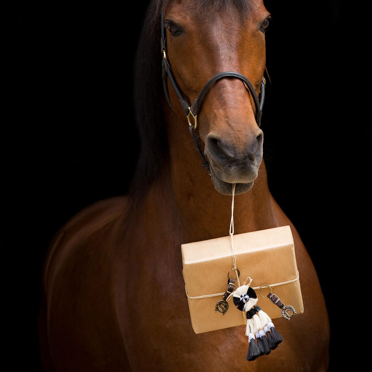 Reitergeschenke